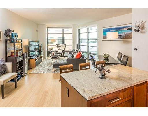 Luxury Condominium for sale in Millennium Place, 303 Midtown, Boston, Suffolk