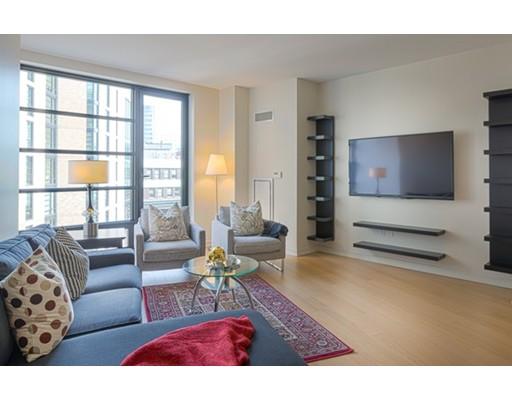 $1,465,000 - 2Br/2Ba -  for Sale in Boston