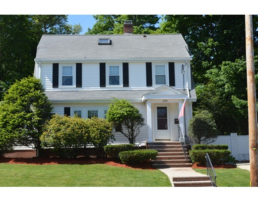 Property for sale at 189 Franklin St, Stoneham,  MA  02180