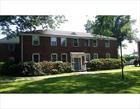 West Springfield Massachusetts townhouse photo