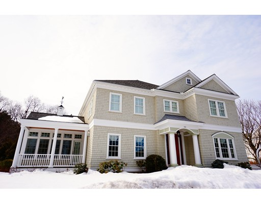 Luxury House for sale in 160 Grant Street , Lexington, Middlesex