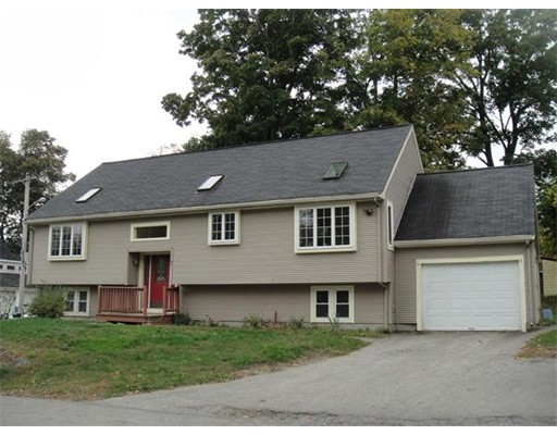 Home for Sale Marlborough MA | MLS Listing