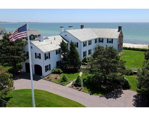 $4,900,000 - 6Br/8Ba -  for Sale in Barnstable