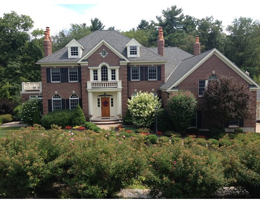 House for Sale at 4 Regency Ridge Andover, Massachusetts 01810 United States