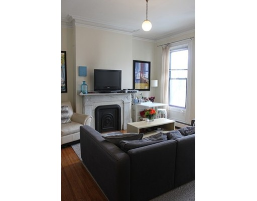Additional photo for property listing at 26 Monument Avenue 26 Monument Avenue Boston, Массачусетс 02129 Соединенные Штаты