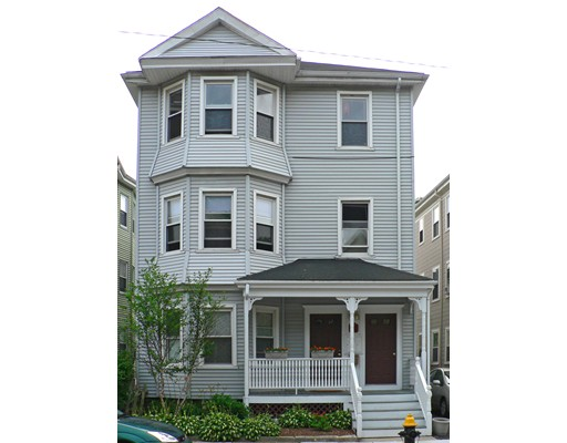 Property for sale at 53-55 Rossmore Road Unit: 2, Boston,  MA  02130