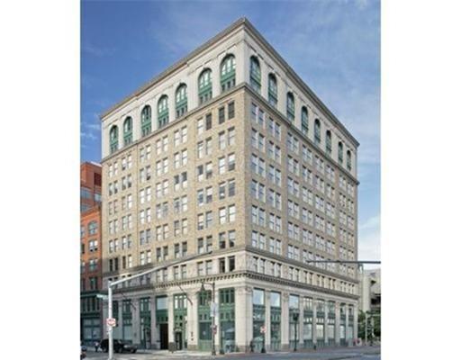 $635,000 - 1Br/2Ba -  for Sale in Boston