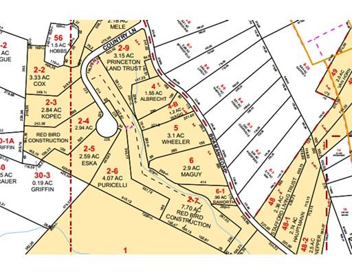 Real Estate for Sale, ListingId: 32303204, Princeton,MA01541