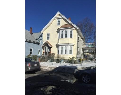 Real Estate for Sale, ListingId: 32303231, Lawrence,MA01841