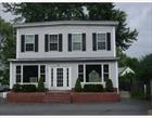Westford Massachusetts townhouse photo