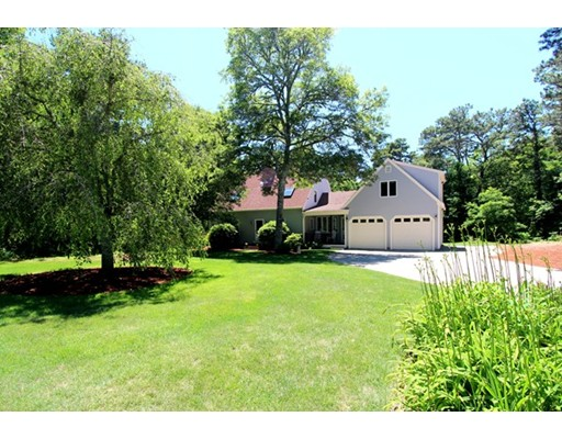 Home for Sale Brewster MA | MLS Listing