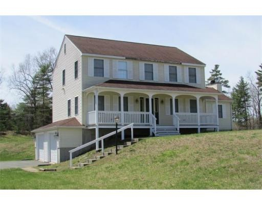 Rental Homes for Rent, ListingId:32303225, location: 1 Sprucedale Dr Sturbridge 01566
