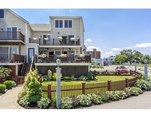 Real Estate for Sale, ListingId: 32366110, Revere,MA02151