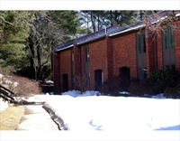 Amherst Mass real estate