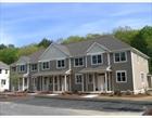 Amherst Massachusetts townhouse photo