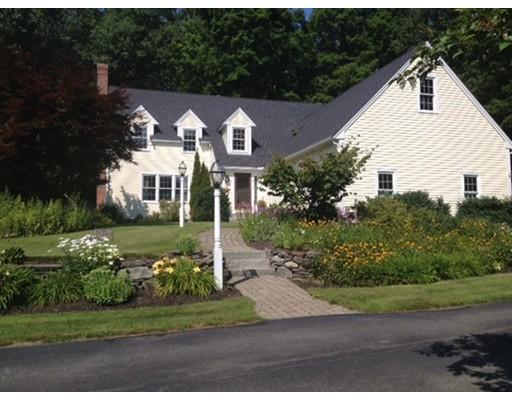 Real Estate for Sale, ListingId: 32379795, Lunenburg,MA01462
