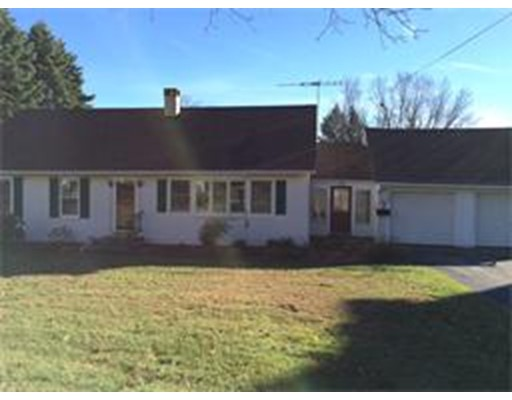 Rental Homes for Rent, ListingId:32379809, location: 25 Mt Pleasant St North Brookfield 01535