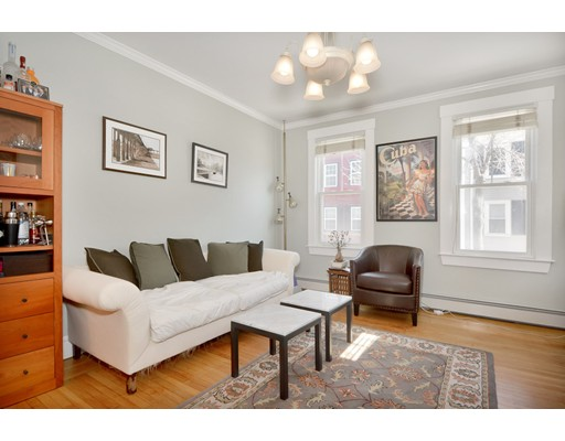 Property for sale at 74 Pearl St Unit: 1, Boston,  MA  02129