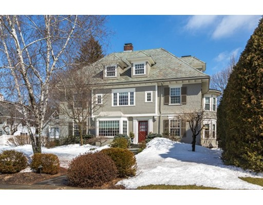 23 Yale Street, Winchester, MA 01890