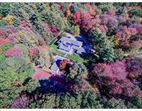 Weston massachusetts real estate