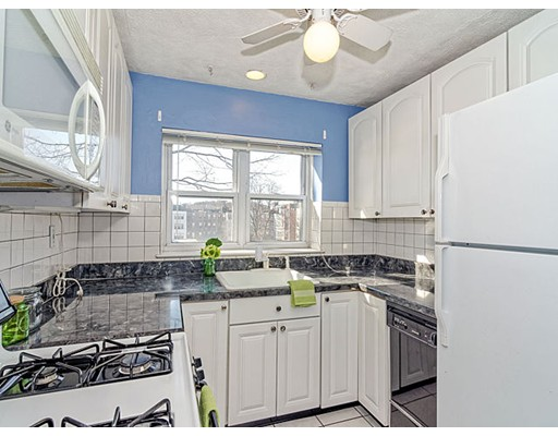 Property for sale at 15 Alton Ct Unit: 3, Brookline,  MA  02446