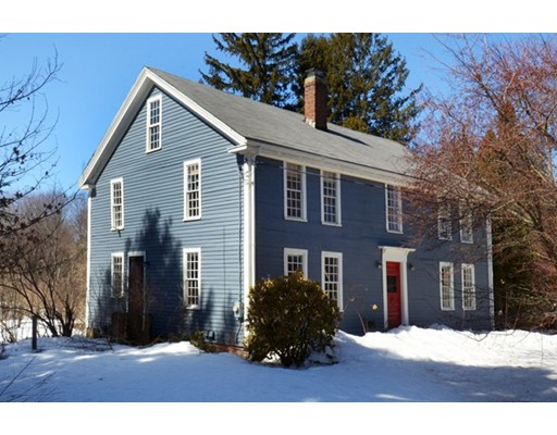 Property for sale at 175 Landham Rd, Sudbury,  MA 01776