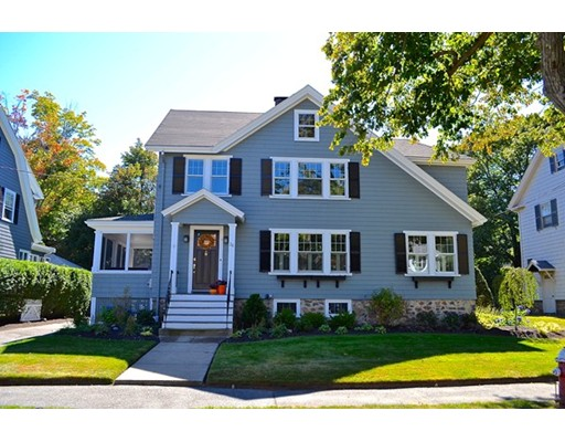 Additional photo for property listing at 36 Nason Road  Swampscott, Massachusetts 01907 Estados Unidos