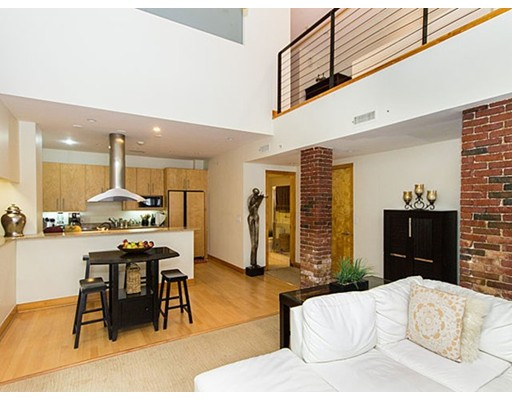 $1,099,000 - 2Br/2Ba -  for Sale in Boston