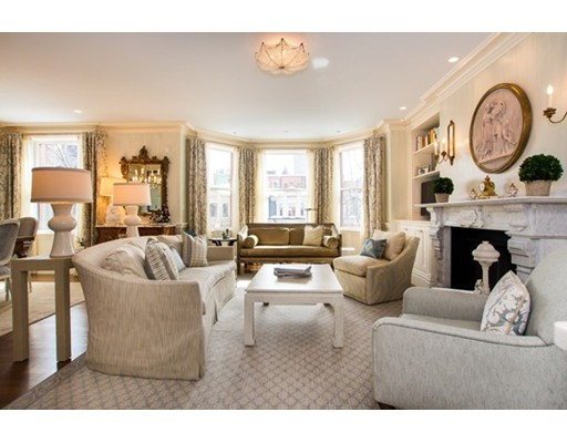 $2,600,000 - 2Br/3Ba -  for Sale in Boston