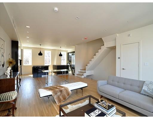 Luxury Condominium for sale in 1 Hanson South End, Boston, Suffolk