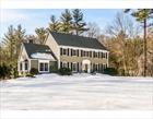 Mansfield Massachusetts real estate photo