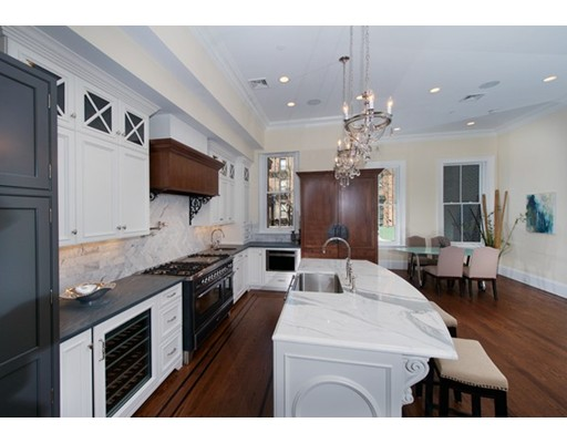 $4,450,000 - 3Br/4Ba -  for Sale in Boston