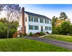 Uxbridge Massachusetts real estate photo