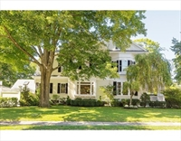 homes for sale in Winchester ma