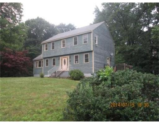 Real Estate for Sale, ListingId:32416148, location: 161 Will Thompson Way Fitchburg 01420