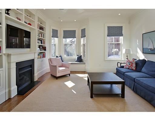 $2,195,000 - 3Br/3Ba -  for Sale in Boston
