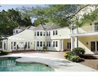 homes for sale in Lexington ma