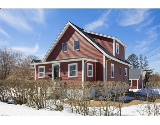 Property for sale at 26 Hawley Rd, Scituate,  MA  02066