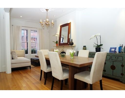 $2,395,000 - 4Br/3Ba -  for Sale in Boston