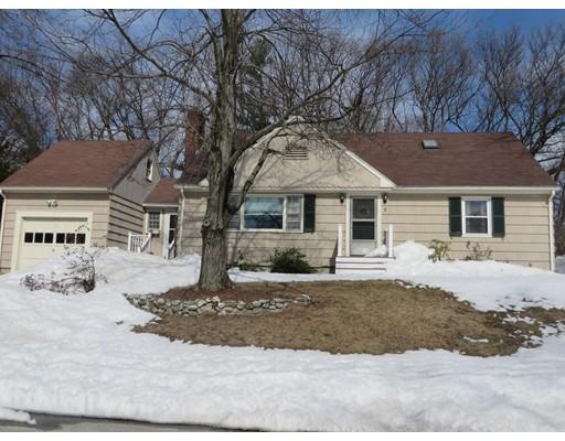 Real Estate for Sale, ListingId: 32456643, Chelmsford,MA01824