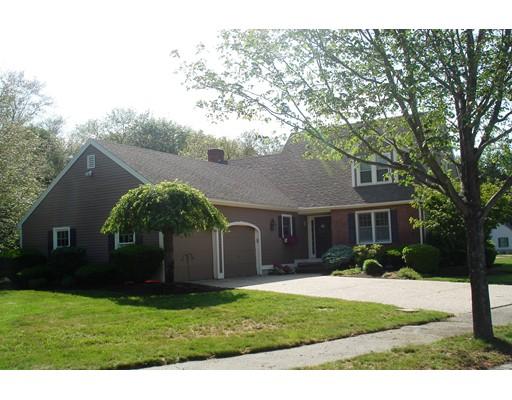 独户住宅 为 销售 在 125 Phillips Common 北安德沃, 马萨诸塞州 01845 美国