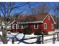 homes for sale in Williamsburg massachusetts