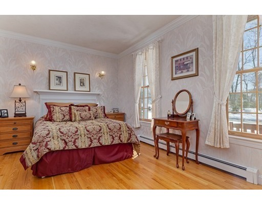Home for Sale Franklin MA | MLS Listing