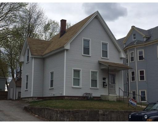 Real Estate for Sale, ListingId:32456637, location: 59 Maywood Street Worcester 01603