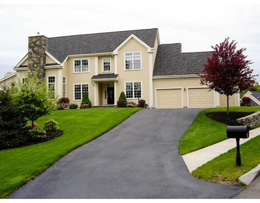 Real Estate for Sale, ListingId: 32456634, Sutton,MA01590