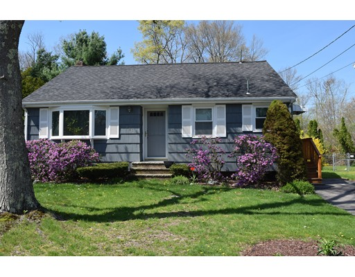 home 2 - Brockton real estate, homes - Massachusetts (MA)
