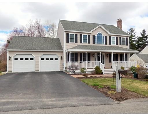 Real Estate for Sale, ListingId: 32456621, Leominster,MA01453
