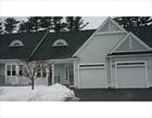 Carver Massachusetts townhouse photo