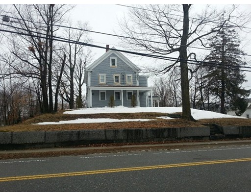 Rental Homes for Rent, ListingId:32464145, location: 25 Union Street Leominster 01453