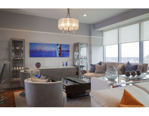$3,045,000 - 2Br/3Ba -  for Sale in Boston